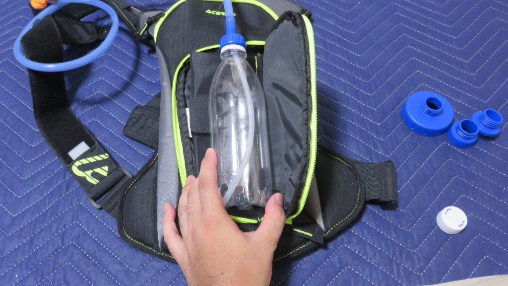 ハイドレーションバッグ